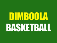 Dimboola basketball